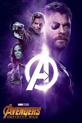 Avengers: Infinity War  poster #1547251