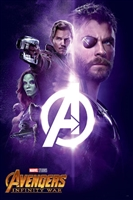 Avengers: Infinity War  #1547251 movie poster