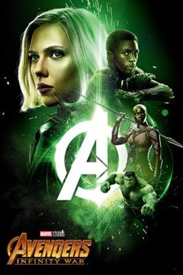 Avengers: Infinity War  poster #1547252