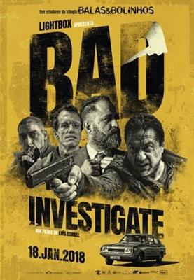 Bad Investigate poster #1547318