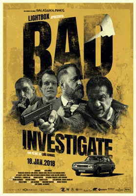 Bad Investigate poster #1547320