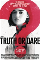Truth or Dare #1547323 movie poster