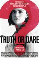 Truth or Dare #1547323 movie poster