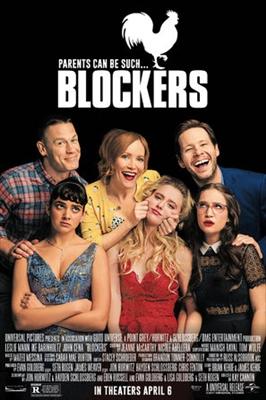 Blockers poster #1547327