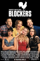 Blockers #1547327 movie poster