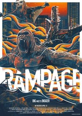 Rampage poster #1547337