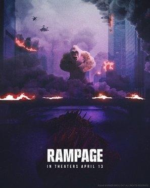Rampage poster #1547339