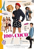 100% Coco movie poster