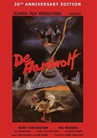 De aardwolf movie poster