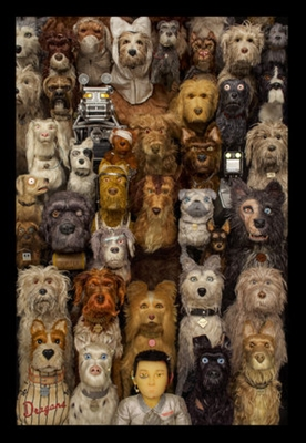 Isle of Dogs poster #1547396