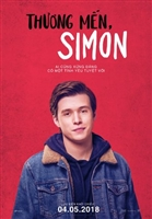Love, Simon #1547549 movie poster