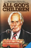 All God's Children movie poster
