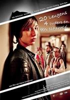 20 Leugens, 4 ouders en een scharrelei movie poster