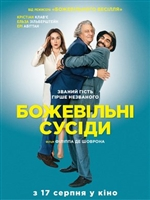 À bras ouverts movie poster