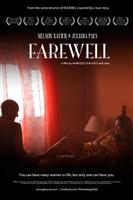 A Despedida movie poster