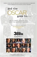 And the Oscar Goes To... movie poster