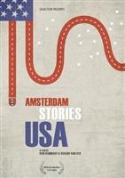 Amsterdam Stories USA movie poster