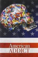 American Addict movie poster