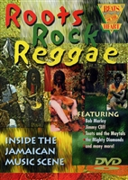 Beats of the Heart: Roots Rock Reggae movie poster