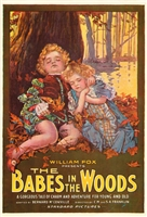 The Babes in the Woods movie poster