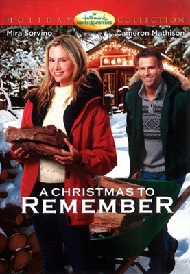 A Christmas to Remember poster #1547964