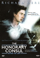 The Honorary Consul #1547969 movie poster
