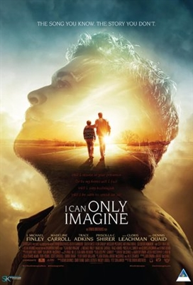 I Can Only Imagine poster #1548101