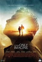 I Can Only Imagine movie poster