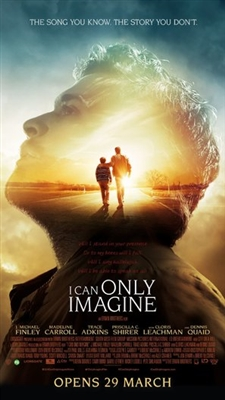 I Can Only Imagine poster #1548103