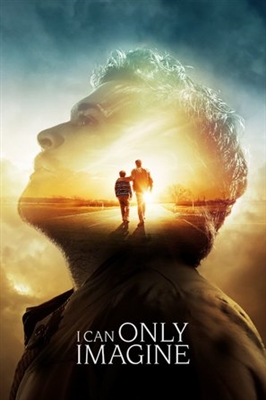 I Can Only Imagine poster #1548104