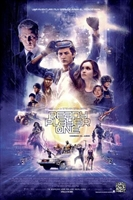 Ready Player One #1548105 movie poster