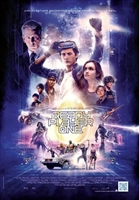Ready Player One #1548108 movie poster