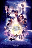 Ready Player One #1548110 movie poster
