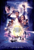 Ready Player One #1548111 movie poster