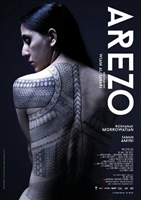 Arezo movie poster
