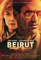 Beirut #1548184 movie poster