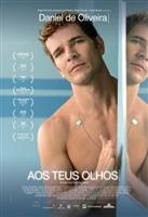 Aos Teus Olhos movie poster