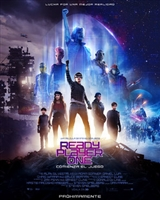 Ready Player One #1548288 movie poster