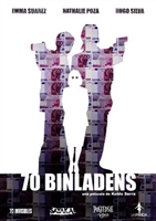 70 Binladens movie poster