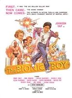 Bionic Boy movie poster