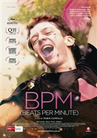 120 battements par minute #1548460 movie poster