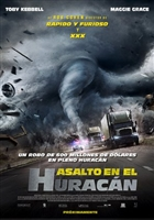 The Hurricane Heist movie poster