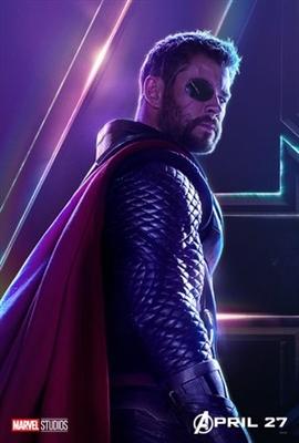 Avengers: Infinity War  poster #1548609