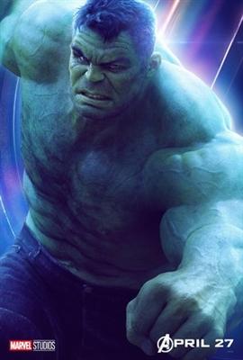 Avengers: Infinity War  poster #1548610