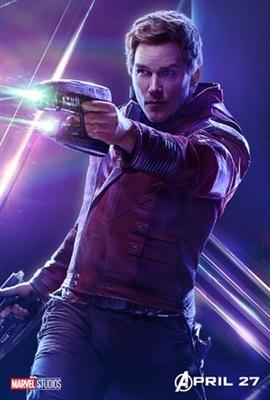 Avengers: Infinity War  poster #1548611
