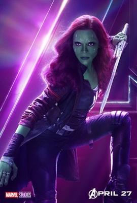 Avengers: Infinity War  poster #1548612