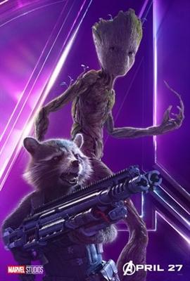 Avengers: Infinity War  poster #1548613