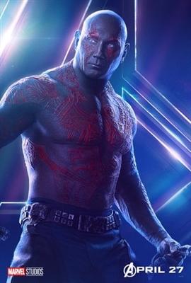 Avengers: Infinity War  poster #1548614