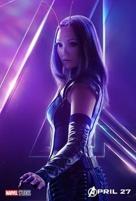 Avengers: Infinity War  poster #1548615