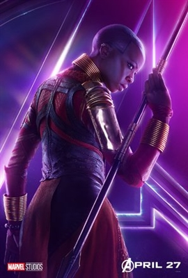 Avengers: Infinity War  poster #1548616